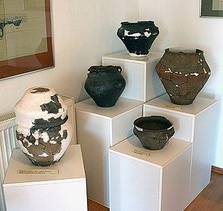 Dębczyn culture archaeological culture
