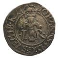 Mynt, 1581 - Skoklosters slott - 109361.tif