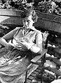Nő, 1955 Fortepan 6402.jpg