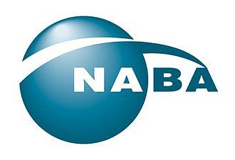 North American Broadcasters Association - Image: NAB Alogo