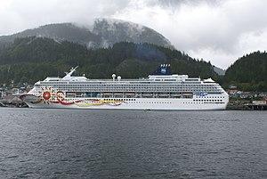 Norwegian Sun Cruise Ship | Norwegian Sun Deck Plans | Norwegian ...