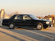 vg30e-engined brougham sedan