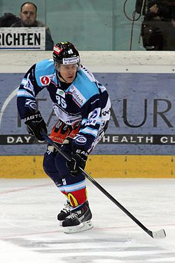 NLA, Rapperswil-Jona Lakers vs. Genève-Servette HC, 14th November 2014 17.JPG
