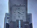 NTT Docomo yo yogi building clock face detail - Nov 27 2016.jpg