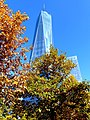 NYC - One World Trade Center - Seven World Trade Center - panoramio.jpg