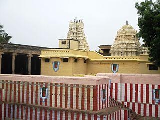 Azhagiya Manavala Perumal Temple