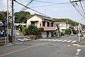 Nagasaka-Michi Intersection, Midori Ward Nagoya 2012.JPG