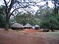 Nairobi Museum village.JPG