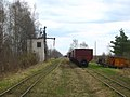 Narrow Gauge Railroad Vasilevsky peat enterprise 2005 (31787404600).jpg