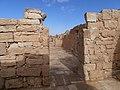 Narthex, The Southern Church, Shivta, Negev, Israel הנרתקס, הכנסיה הדרומית, שבטה, רמת הנגב - panoramio.jpg
