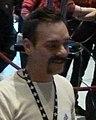 Nate Wells, PAX East 2011.jpg