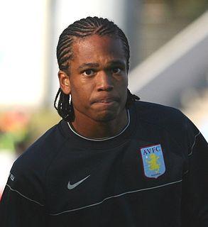 Nathan Delfouneso English footballer
