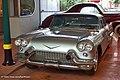 National Automobile Museum, Reno, Nevada (23320598195).jpg
