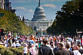 National Equality March toward United States Capitol, Washington DC, 2009 (4006711051).jpg