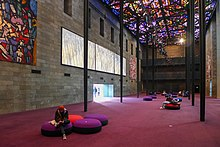 National Gallery of Victoria - Wikipedia