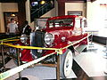 National Museum of Crime and Punishment - John Dillinger's car (2605732951).jpg