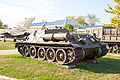 National Museum of Military History, Bulgaria, Sofia 2012 PD 045.jpg
