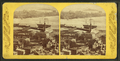 Navy Yard from Bunker Hill Monument, from Robert N. Dennis collection of stereoscopic views.png