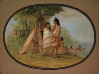Nayas Indians