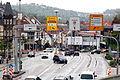 Neckargemünd - Bundesstraße 37.JPG