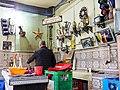 Nedroma - Cafétéria Tarbiaa مقهى التربيعة بندرومة 2.jpg
