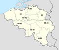 Neerslag België november 2010.png
