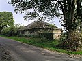 Neglected farm building at Riverhill - geograph.org.uk - 258252.jpg