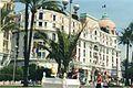 Negresco Hotel, Nice - France, August 2001.JPG