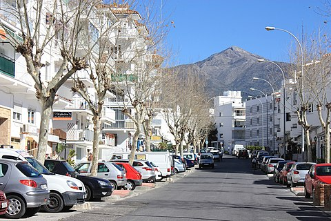 Where to stay in Nerja?