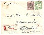 Netherlands 1922-10-06 cover.jpg