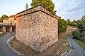 Neutorbastion, Stadtmauer Nürnberg 20180723 001.jpg