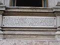 New City Hall. Building history in English. - Listed ID 646. - 62-64, Váci utca, Budapest District V, Hungary.JPG