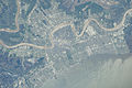 New Orleans,USA from space.JPG