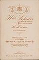 New York Freiheitsstatue Heinrich Schuler 1893 Rueckseite.jpg