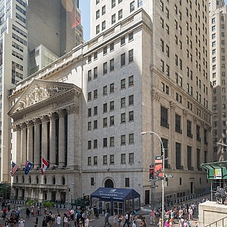 Stacey Cunningham - The New York Stock Exchange (NYSE)