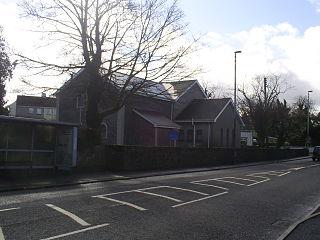 Newbuildings Human settlement in Northern Ireland