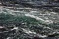 Niagara River (just upstream from American Falls) 5 (19884265788).jpg