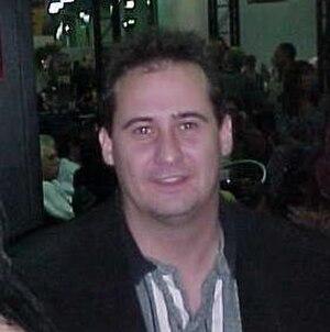 Nic Cramer - Nic Cramer in 2000