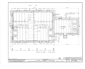 Nicholas Durie House, Schraalenburg Road, Closter, Bergen County, NJ HABS NJ,2-CLOST,4- (sheet 1 of 28).png