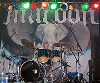 Nick Wachsmuth of Maroon at Hell On Earth 2006 in München.jpg