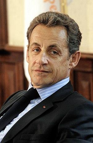 Sarkozy, Nicolas (1955-)