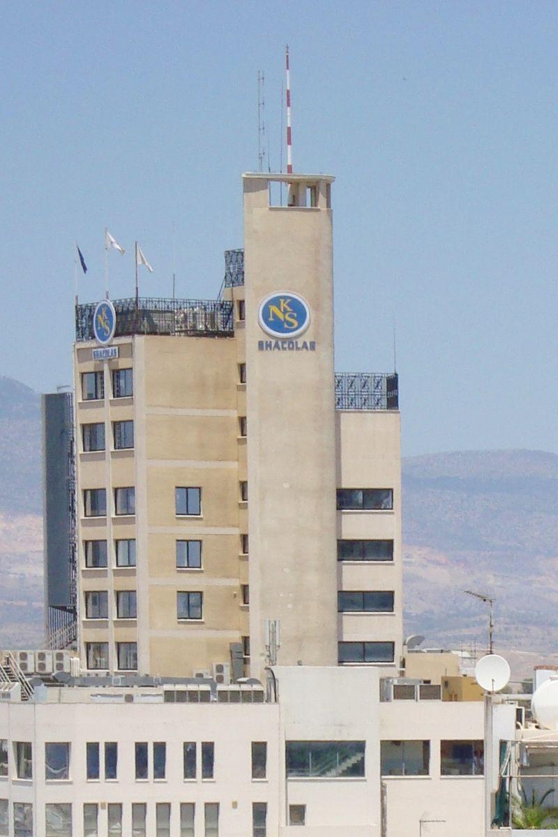 Nicosia Shacolas Tower.jpg