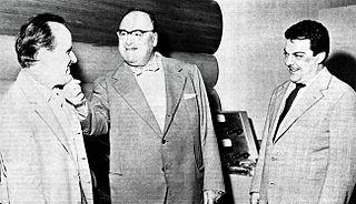 Nino Rota Italian composer