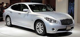 Nissan Fuga Wikipedia