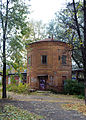 Nizhny Novgorod. Gruzinskaya St., 41a. Cistern of the Dolgov distillery.jpg