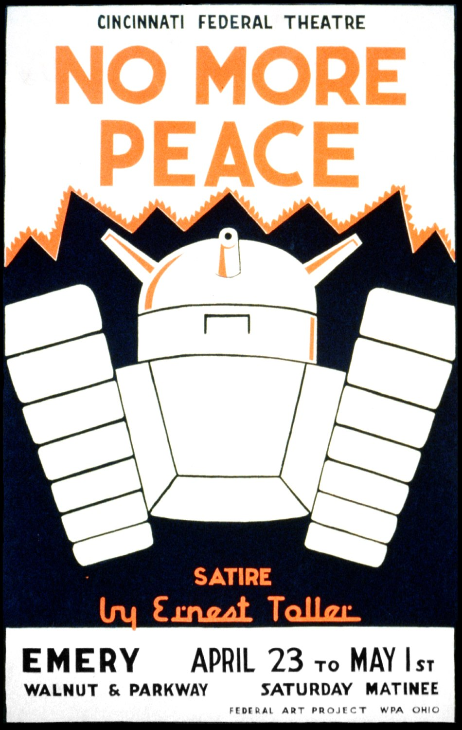 No-More-Peace-Poster
