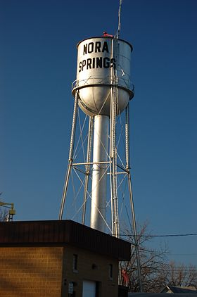 Nora Springs (Iowa)