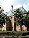 foto van Ruïnekerk
