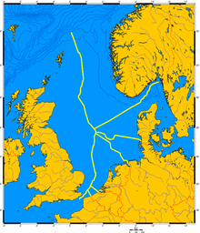 Nordsee Wikipedia