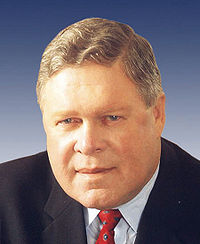 Norman Dicks, official 109th Congress photo.jpg
